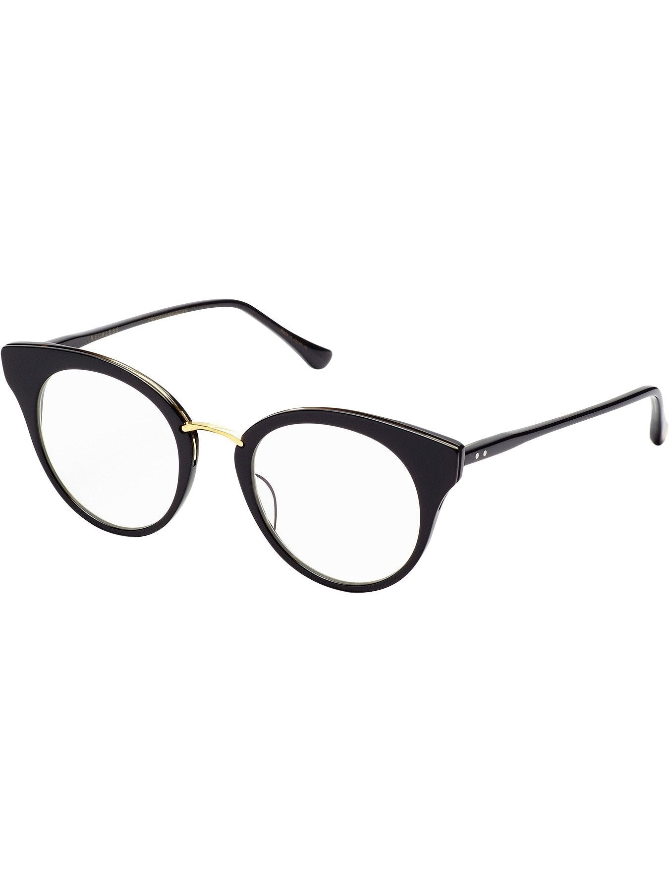 Optical Frame - Dita Reckless DRX-3037A Glasses