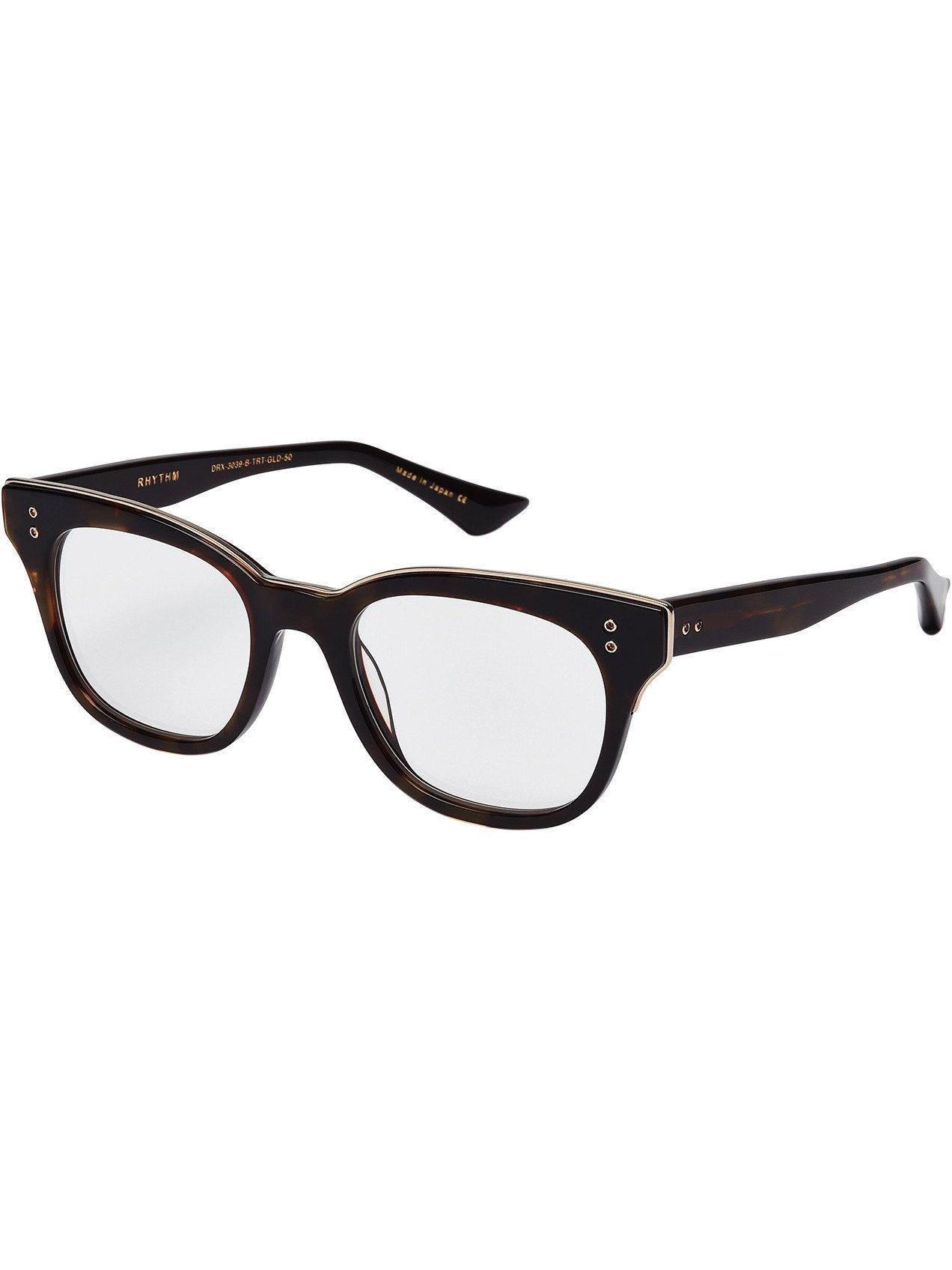 2444114f14c Optical Frame - Dita Rhythm DRX-3039-B Glasses
