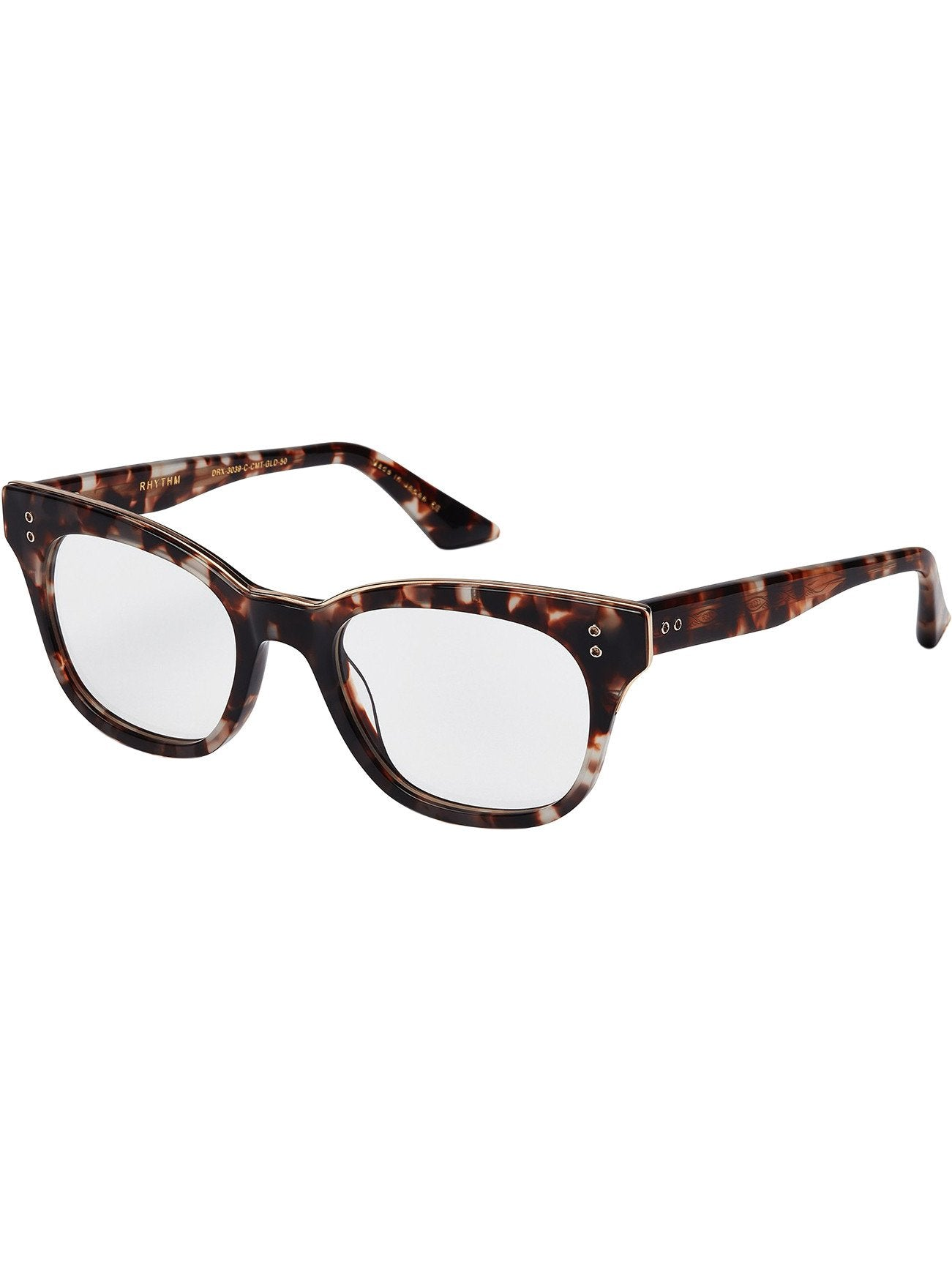 Optical Frame - Dita Rhythm DRX-3039-C Glasses