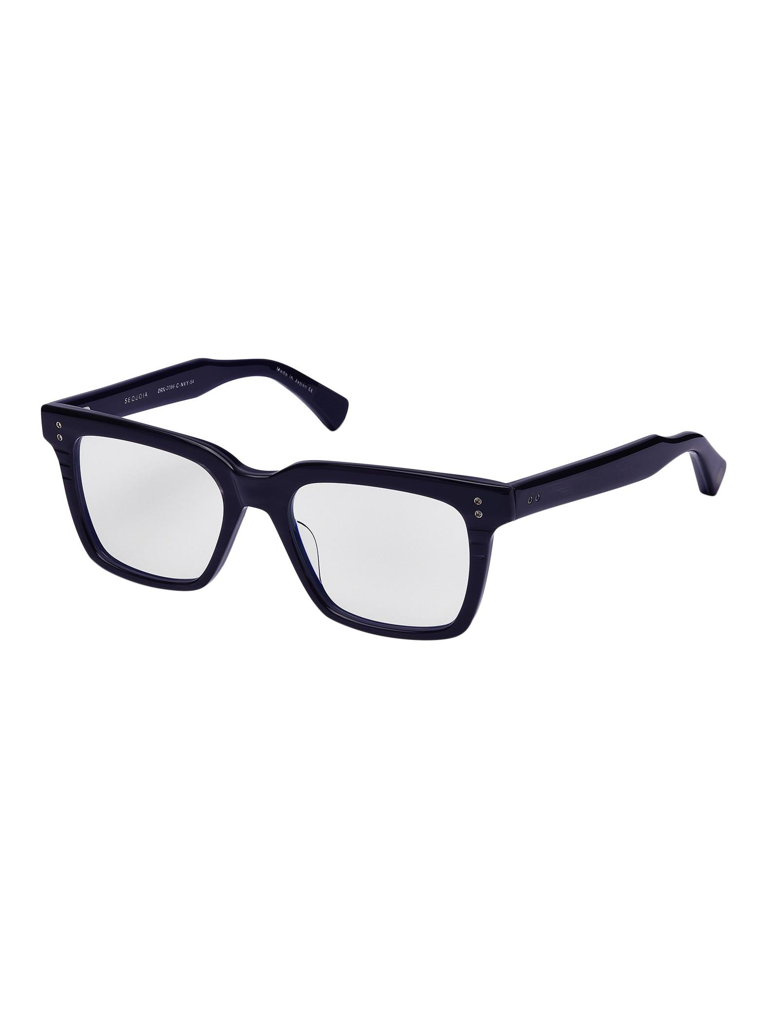 Optical Frame - Dita Sequoia DRX-2086C In Navy Glasses