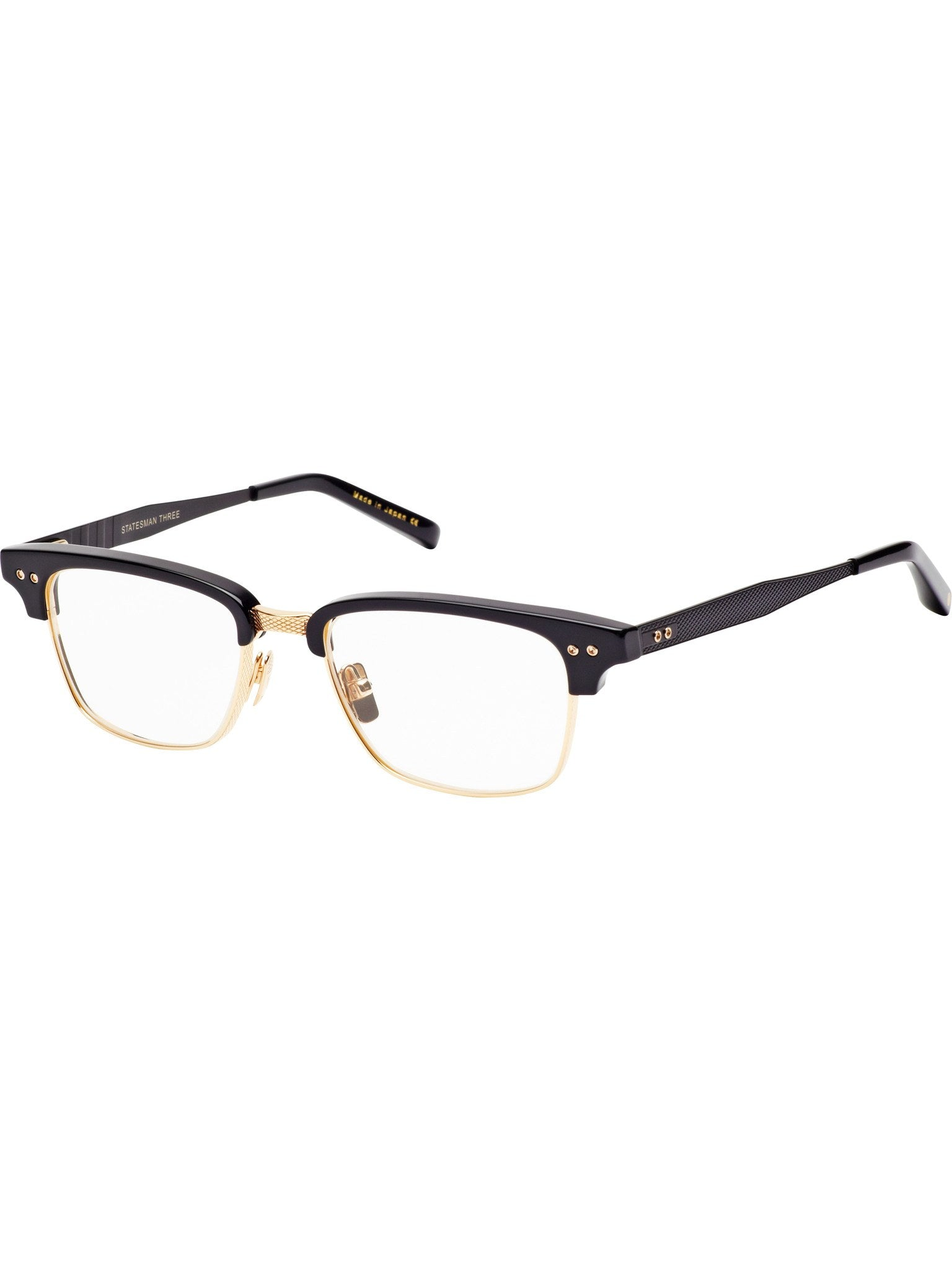 23755cba897 Optical Frame - Dita Statesman Three DRX-2064B Glasses