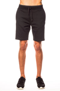 Shorts - Diesel P-Storm Black Short
