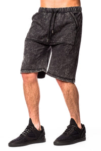 Shorts - Publish Petter Black Short