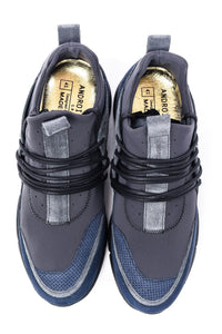 Sneakers - Android Homme Runyon Runner In Navy