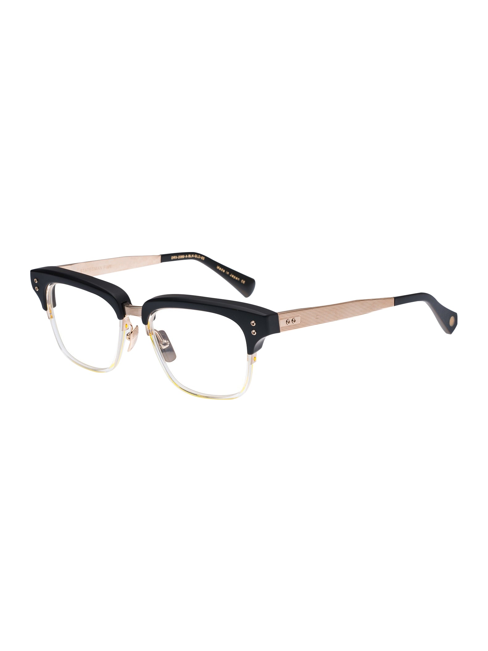 5cc079249b1 Dita Statesman Five DRX 2089 A Glasses