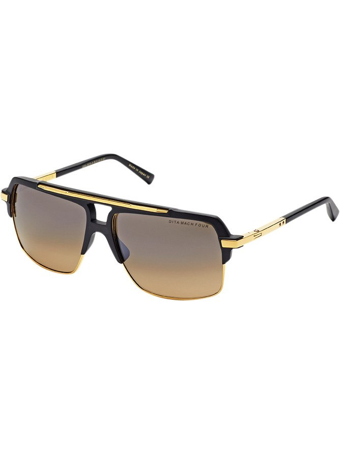 7992e7e9d1f0 Sunglasses - Dita Mach-Four DRX-2070-A Sunglasses
