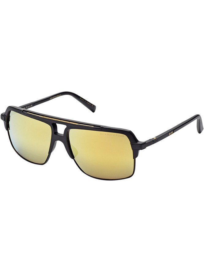 e631868dd0c4 Sunglasses - Dita Mach-Four DRX-2070-B Sunglasses