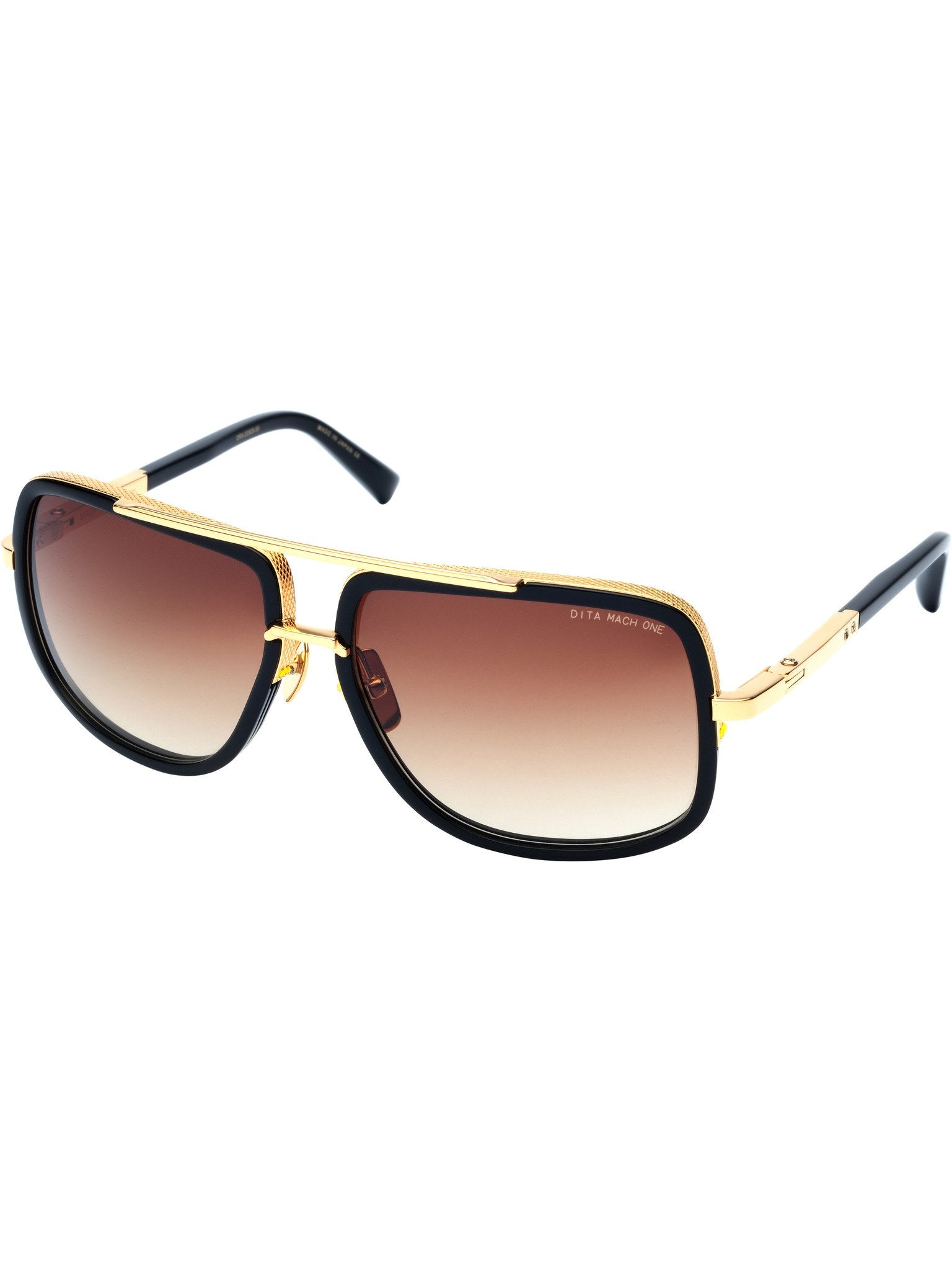 Sunglasses - Dita Mach-One DRX 2030B Sunglasses