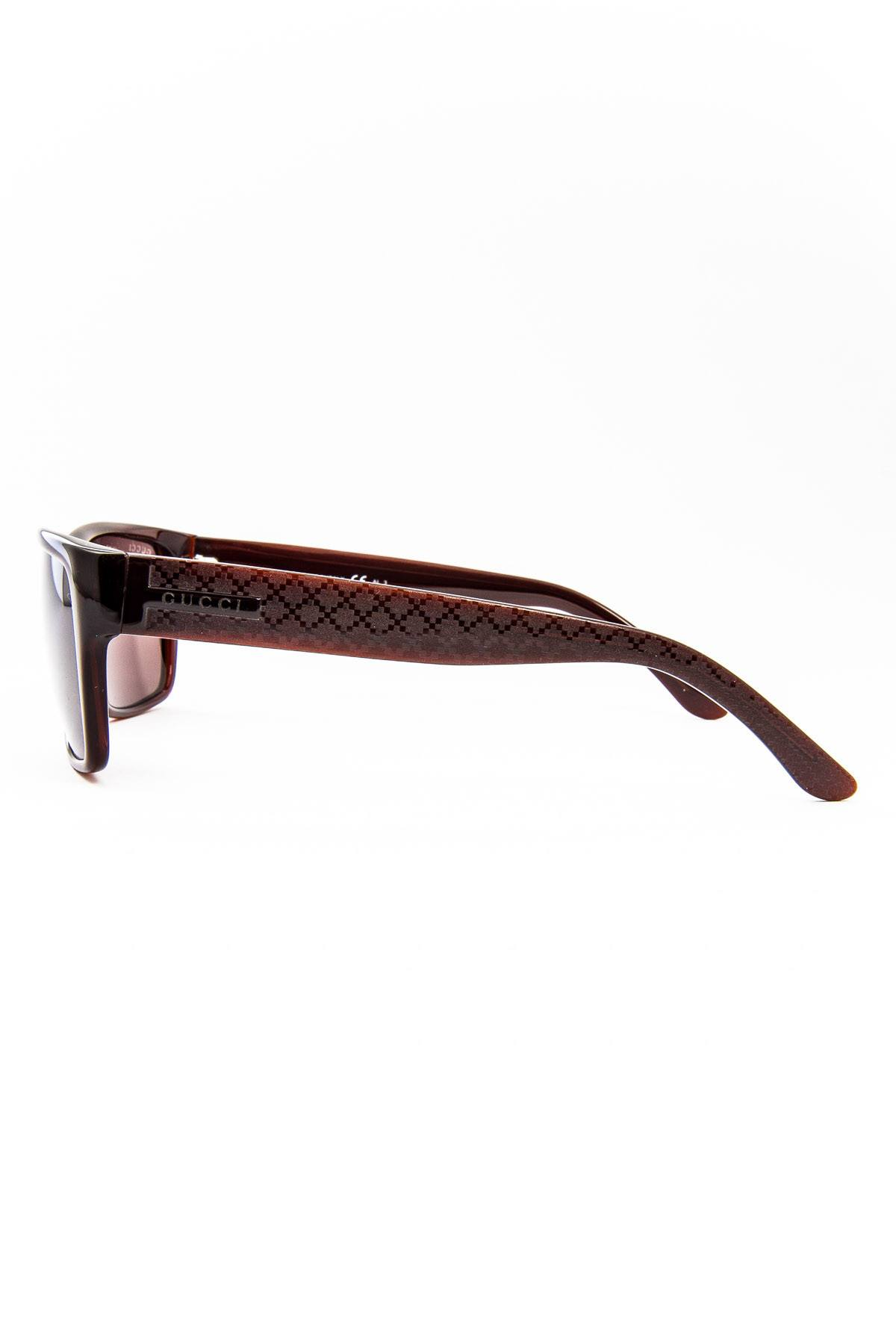 07302eea944 Sunglasses - Gucci 1000 S Dark Olive Sunglasses