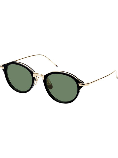 Sunglasses - Thom Browne TB-011A-T Sunglasses