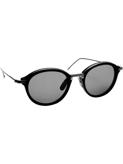 Sunglasses - Thom Browne TB-011E-T Sunglasses