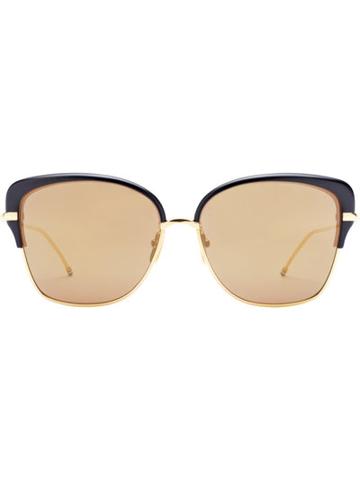 Sunglasses - Thom Browne TB-201-B Sunglasses