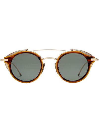 Sunglasses - Thom Browne TB-804-A Sunglasses
