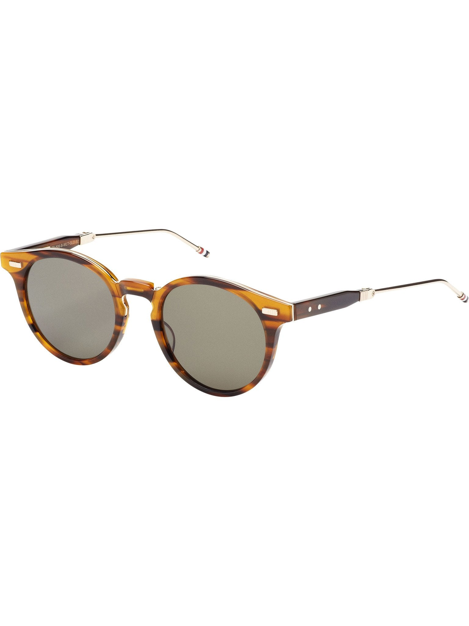 43e0347ebb Sunglasses - Thom Browne TB-806-B Sunglasses