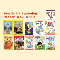 Beginning Reader Book Bundle - Dear Books Online Children's Book Store Philippines