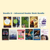 Advanced Reader Book Bundle - Dear Books Online Children's Book Store Philippines