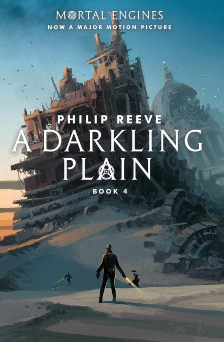 Mortal Engines #4: A Darkling Plain - Dear Books Online Children's Book Store