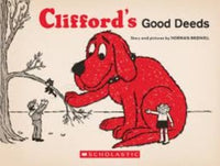 Clifford's Good Deeds (Vintage Hardcover Edition) - Dear Books Online Children's Book Store
