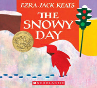 The Snowy Day - Dear Books Online Children's Book Store
