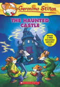 The Haunted Castle (Geronimo Stilton #46)