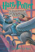 Harry Potter and the Prisoner of Azkaban (Harry Potter #3) - Paperback