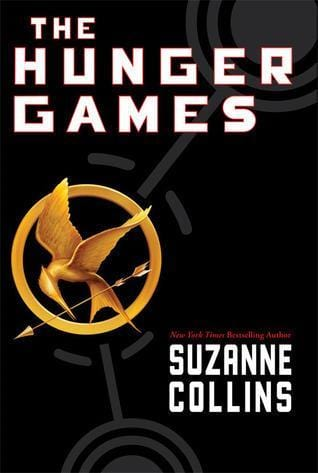 The Hunger Games (The Hunger Games #1) - Hardbound