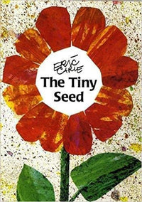 The Tiny Seed - Dear Books Online Children's Book Store