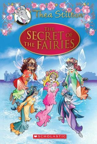 The Secret of the Fairies (Thea Stilton: Special Edition #2) - Dear Books Online Children's Book Store Philippines