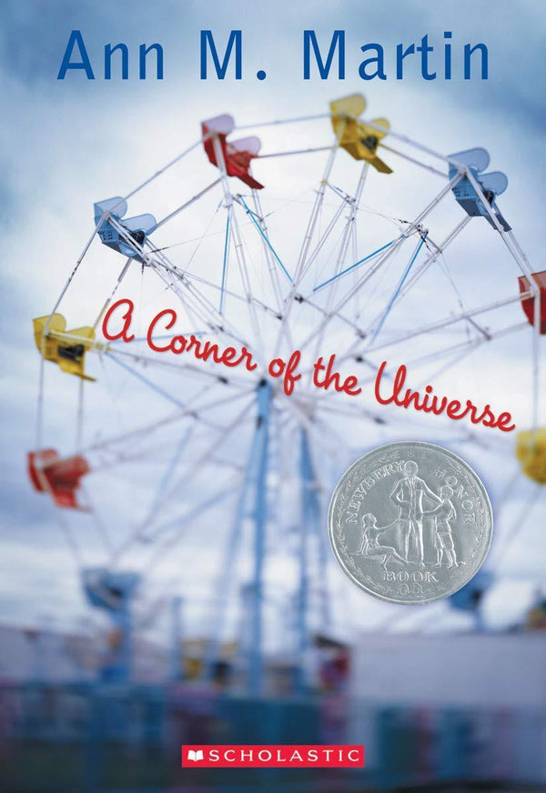A Corner of the Universe - Dear Books Online Children's Book Store Philippines