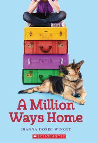 A Million Ways Home - Dear Books Online Children's Book Store
