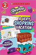 A Very Shopkins Vacation
