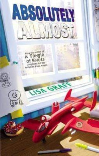 Absolutely Almost - Dear Books Online Children's Book Store