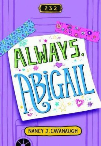 Always, Abigail - Dear Books Online Children's Book Store Philippines