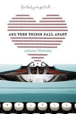 And Then Things Fall Apart - Dear Books
