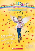 Annabelle, the Drawing Fairy (Magical Craft Fairies #2)