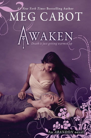 Awaken (Abandon Series #3)