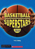 Basketball Supserstars 2016