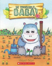 Be Yourself, Baba - Dear Books Online Children's Book Store Philippines