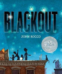 Blackout - Dear Books Online Children's Book Store Philippines