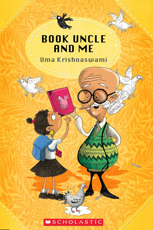Book Uncle And Me - Dear Books Online Children's Book Store