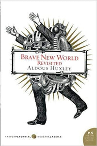 Brave New World - Dear Books Online Children's Book Store Philippines