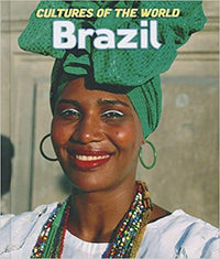 Brazil (Cultures of the World) - Dear Books Online Children's Book Store