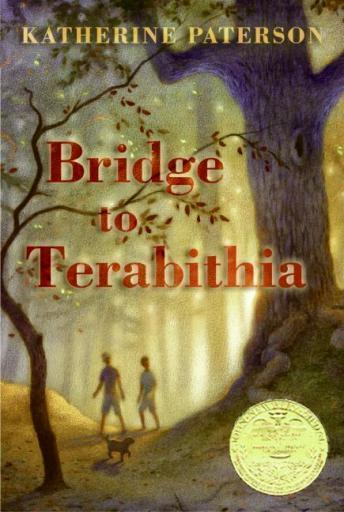 Bridge To Terabithia - Dear Books Online Children's Book Store