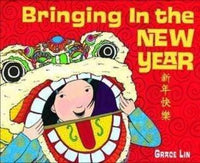 Bringing In The New Year - Dear Books Online Children's Book Store