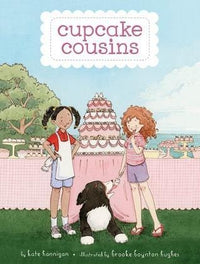 Cupcake Cousins - Dear Books Online Children's Book Store