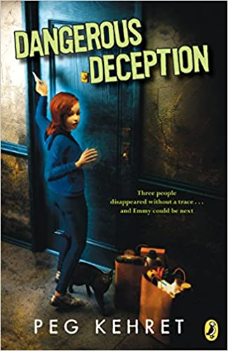 Dangerous Deception - Dear Books