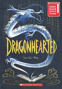 Dragonhearted - Dear Books Online Children's Book Store Philippines