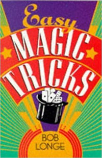 Easy Magic Tricks - Dear Books Online Children's Book Store