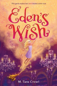Eden's Wish - Dear Books Online Children's Book Store