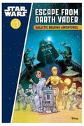 Escape From Darth Vader (Star Wars: Learning Readers)